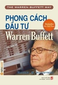 Phong cách đầu tư Warren Buffett – Robert G. Hagstrom