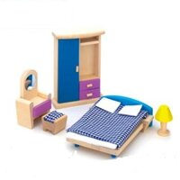 Phòng ngủ Benho YT9409F