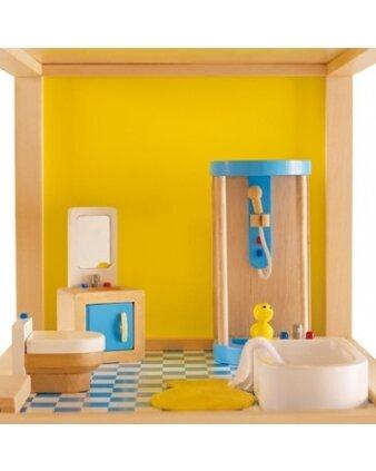 Phòng tắm Hape E3451AE - 3 tuổi trở lên