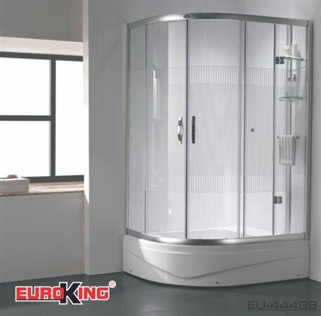Phòng tắm kính Euoking EU-4449