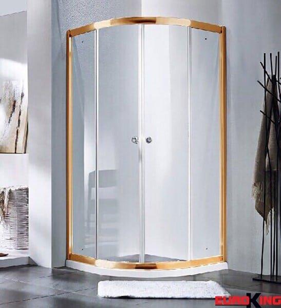 Phòng tắm vách kính Euroking EU-4530
