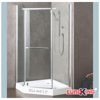 Phòng tắm vách kính EuroKing EU-417B