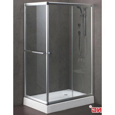 Phòng tắm vách kính Euroking EU-408B