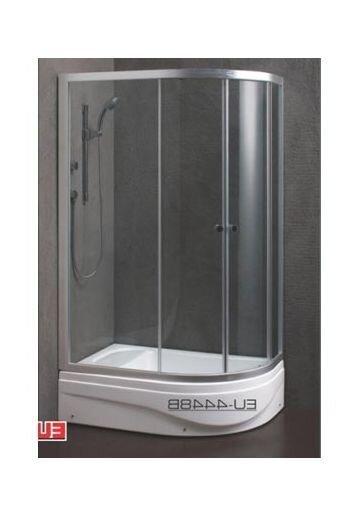 Phòng tắm vách kính Euroking EU-448B