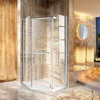 Phòng tắm vách kính EuroKing EU-4528