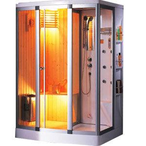 Phòng tắm xông hơi Euroking SN 601R