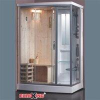 Phòng tắm xong hơi Euroking EU-8053