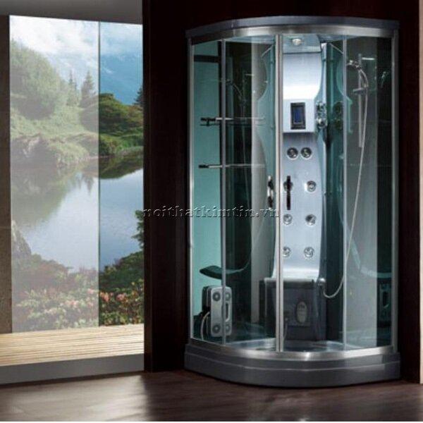 Phòng tắm xông hơi massage Euroking EU-8032