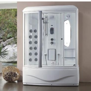 Phòng tắm xông hơi massage Euroking EU - 8855