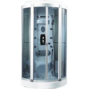 Phòng tắm xông hơi Nofer VS-801ABS