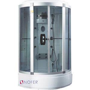 Phòng tắm xông hơi Nofer VS-802ABS