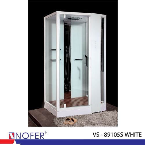 Phòng tắm xông hơi Nofer VS-89105S
