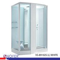 Phòng tắm xông hơi Nofer VS-89102S