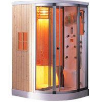 Phòng tắm xông hơi Nofer SN-602R