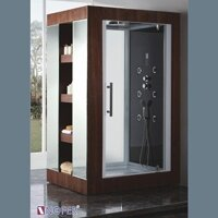 Phòng tắm xông hơi ướt Nofer PS-323