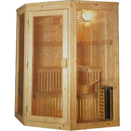 Phòng xông hơi khô HTR HT-11