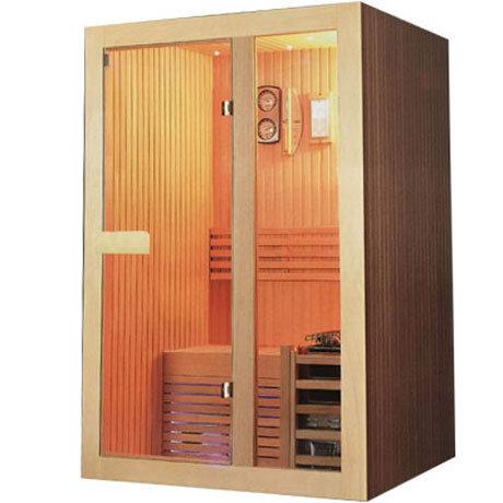 Phòng xông hơi khô HTR HT-12