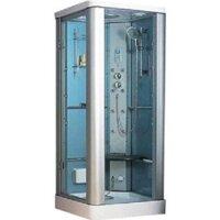 Phòng xông hơi Nofer NK-701 (Xông hơi ướt, Massage)