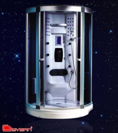 Phòng xông hơi ướt Govern JS-102P
