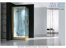 Phòngtắm xông hơi Imex IM 3691G