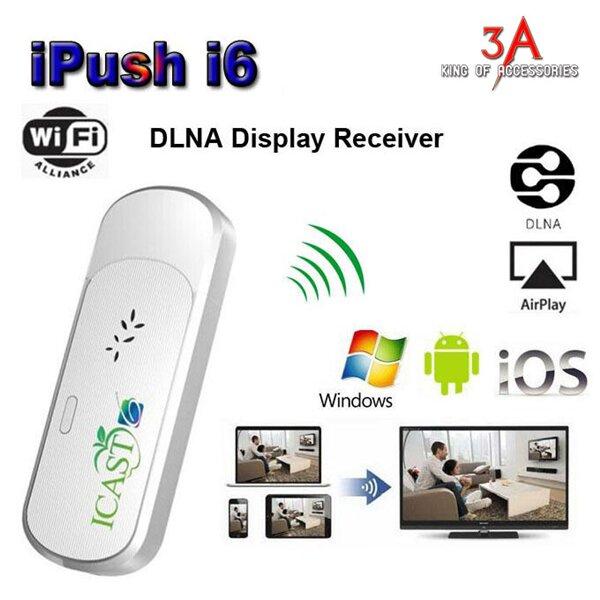 Phụ kiện HDMI không dây cho điện thoại Ezcast I6