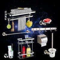 Phụ kiện phòng tắm inox Zento HA4600