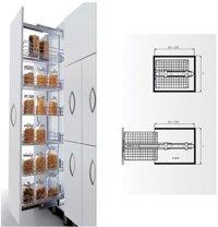Phụ kiện tủ bếp Eurogold EG.90440S