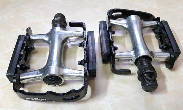 Phụ kiện xe đạp Pedal Wellgo M248