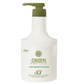 Phục hồi tóc nát số 3 Orzen CMC care S3 750ml