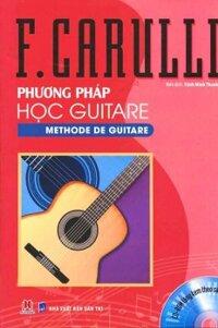 Phương Pháp Học Guitare