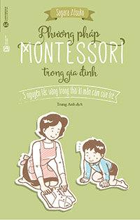 Phương pháp Montessori trong gia đình