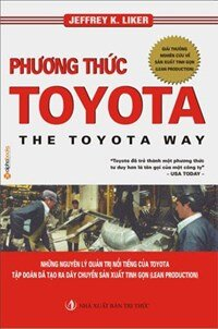 Phương thức Toyota