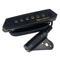 Pickup Đàn Acoustic Guitar Skysonic A-710 (Bộ thu âm Guitar)