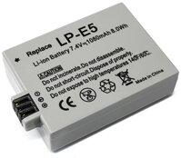 Pin Canon LP-E5
