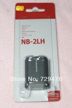 Pin Canon NB-2LH