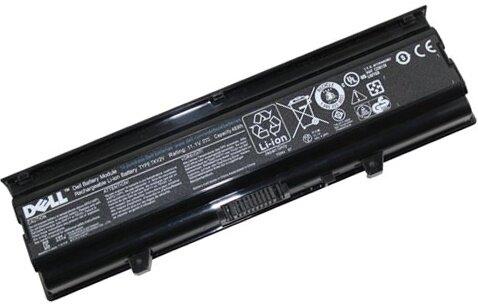Pin Dell N4030