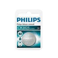 Pin di động Philips minicell CR2025