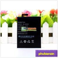 Pin điện thoại Gionee E6