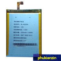 Pin điện thoại Gionee E7