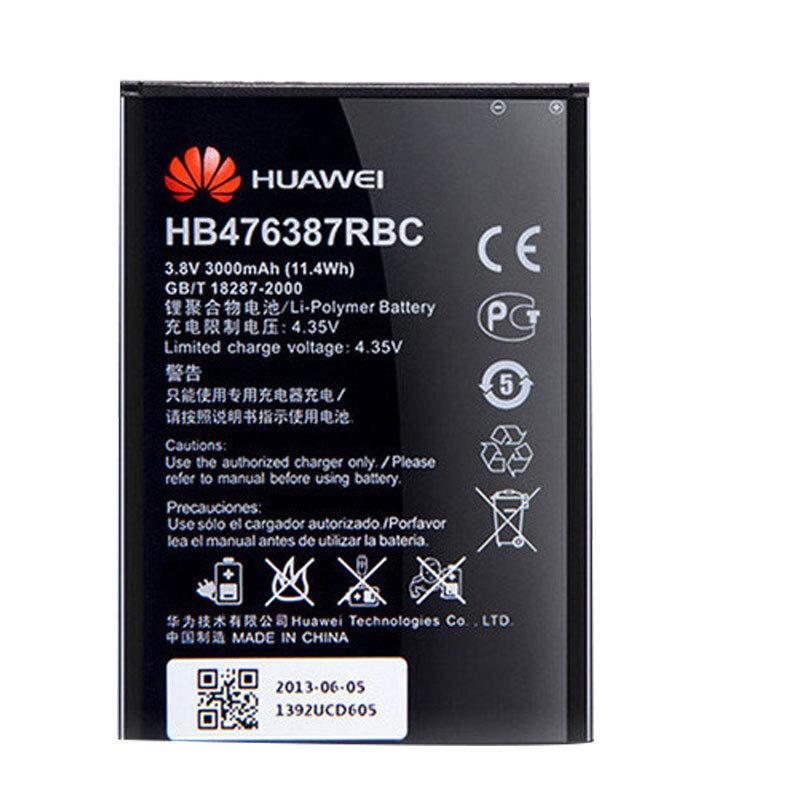 Pin điện thoại Huawei Ascend G750