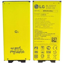 Pin điện thoại LG G5 (BL-42B1F) - 2800 mAh