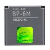 Pin điện thoại Nokia BP-6M