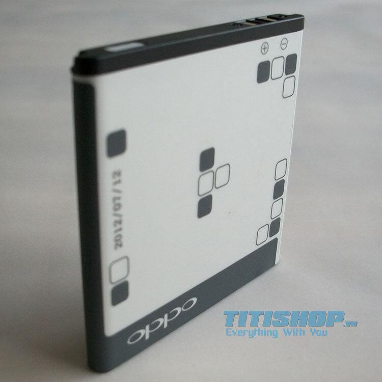 Pin Điện thoại OPPO ZIN Mã BLT023