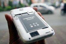 Pin điện thoại Viettel V8505