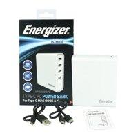 Pin dự phòng Energizer XP20001PD 20,000mA