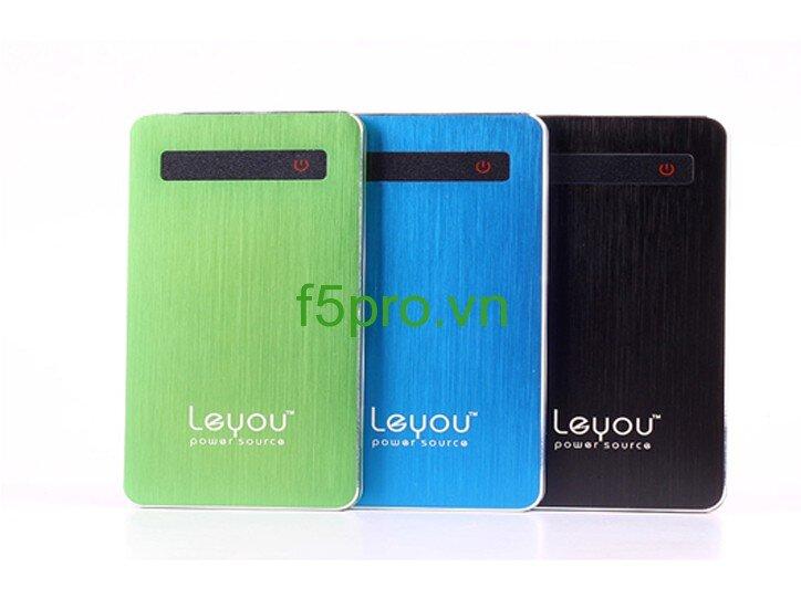 Pin dự phòng LeYou LY750 - 5000mAh