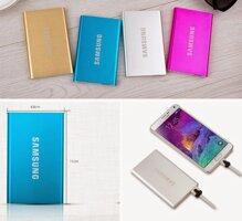 Pin dự phòng Samsung 5600 mAh