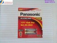Pin đũa AAA Alkaline PANASONIC LR03T/2B