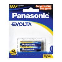 Pin đũa Panasonic AAA LR03EG/2B