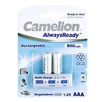 Pin đũa sạc Camelion AAA - 900mAh
